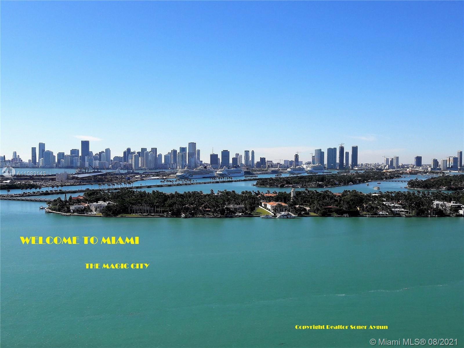 Cite East #615 - 2000 N Bayshore Dr #615, Miami, FL 33137