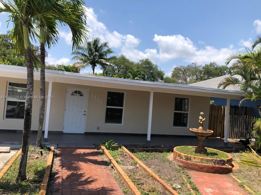Riverland - 1121 SW 24th Ave, Fort Lauderdale, FL 33312