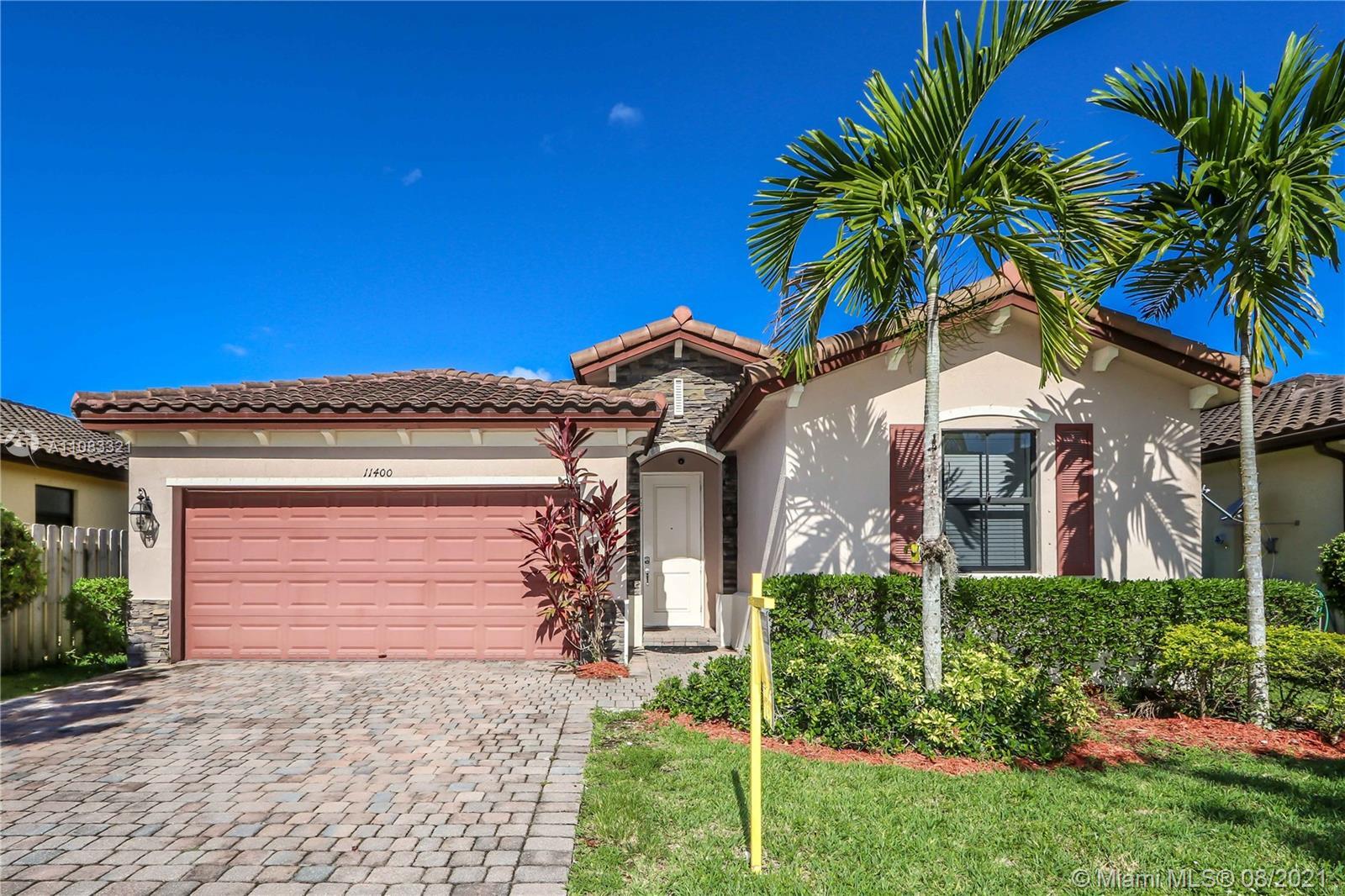 Hammocks - 11400 SW 151st Path, Miami, FL 33196