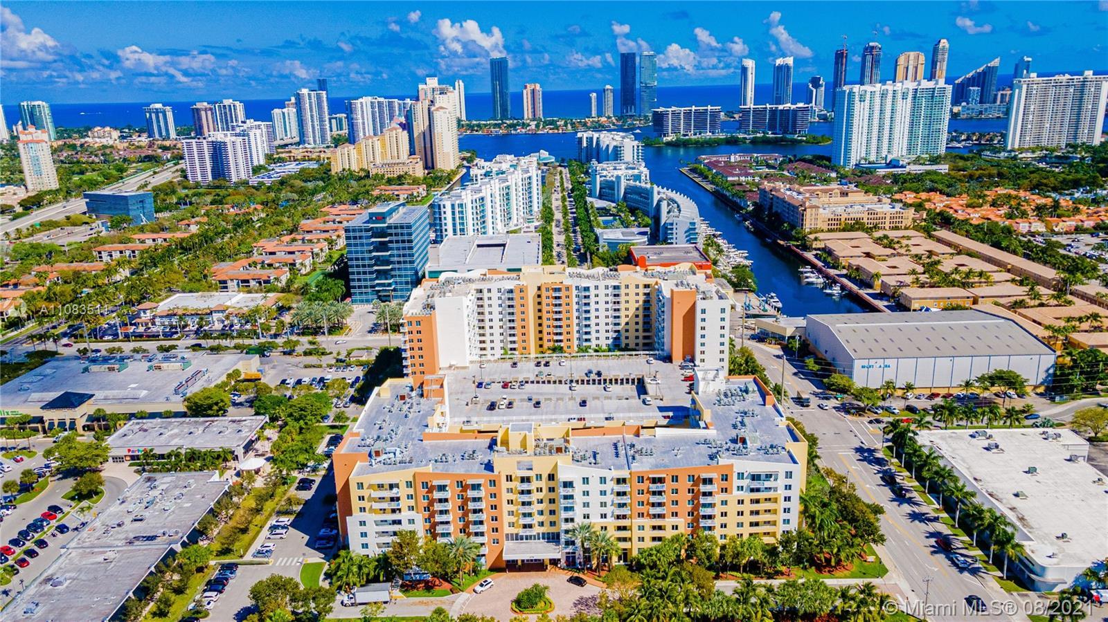 Venture Two #516 - 2775 NE 187th St #516, Aventura, FL 33180