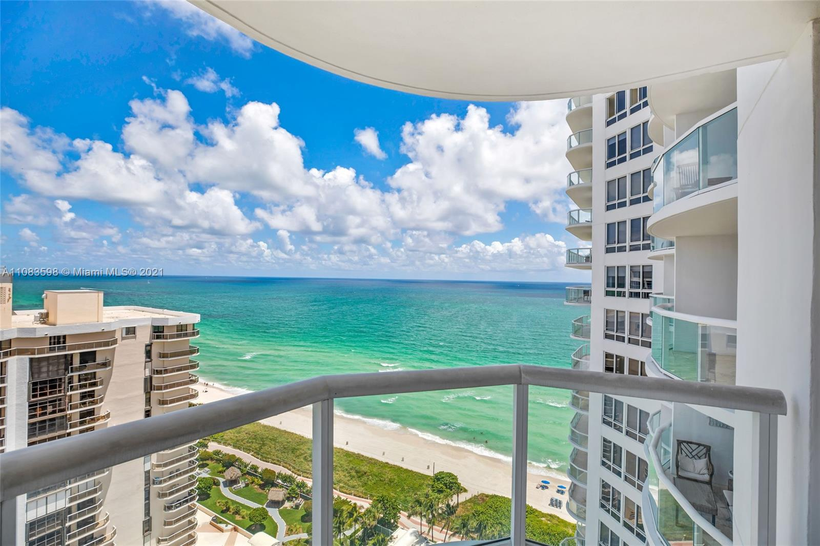 Akoya #2108 - 6365 Collins Ave #2108, Miami Beach, FL 33141