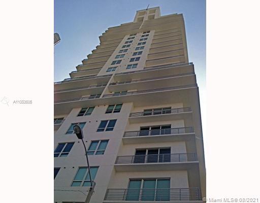 The Loft Downtown #1409 - 234 NE 3rd St #1409, Miami, FL 33132