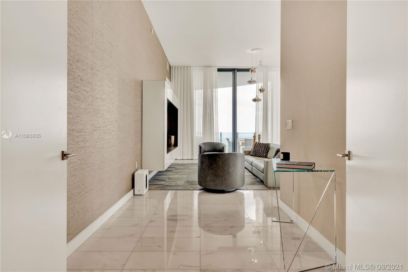 Park Grove Tower Two #12A - 2821 S Bayshore Dr #12A, Miami, FL 33133