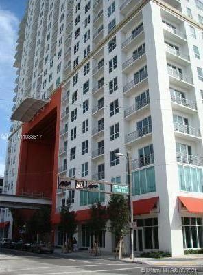 The Loft Downtown #513 - 133 NE 2nd Ave #513, Miami, FL 33132