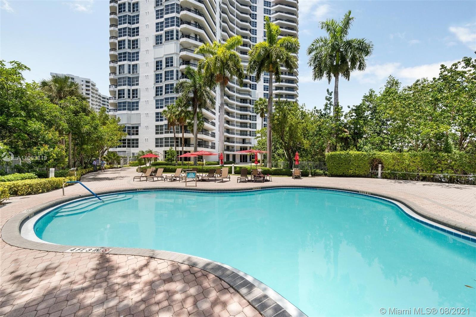Mystic Pointe Tower 600 #107 - 3400 NE 192nd St #107, Aventura, FL 33180