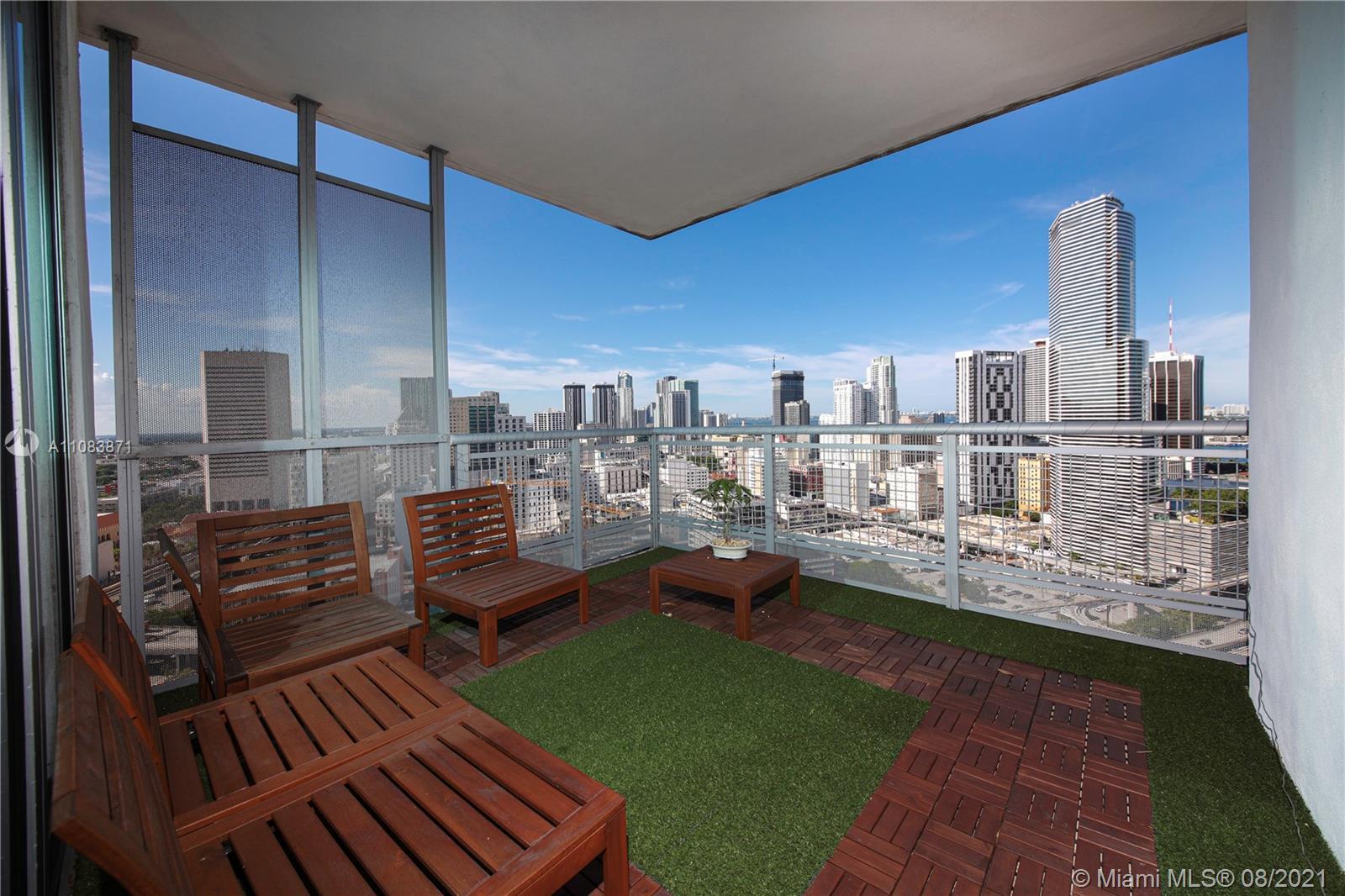 Wind by Neo #3009 - 350 S Miami Ave #3009, Miami, FL 33130