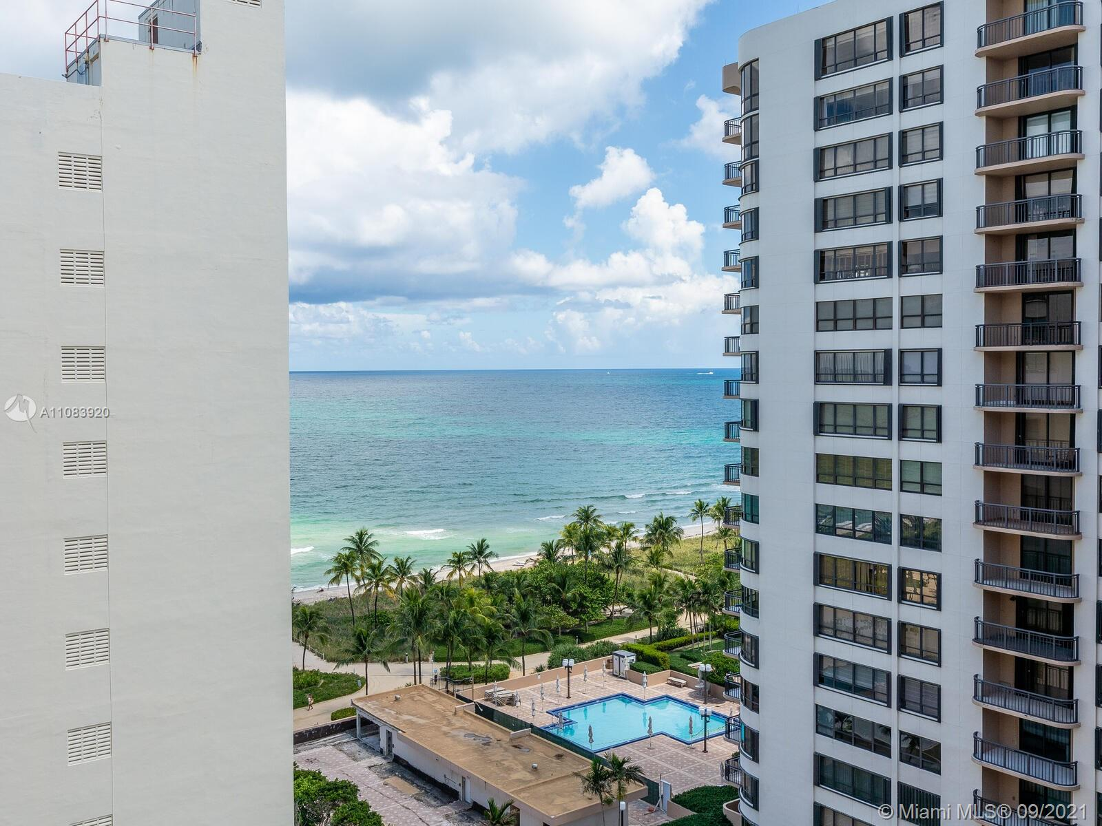 The Plaza of Bal Harbour #1412 - 10185 Collins Ave #1412, Bal Harbour, FL 33154