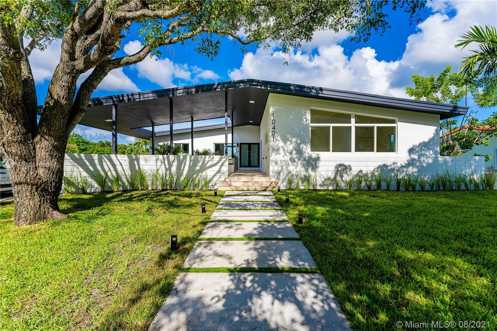 Miami Shores - 10401 NE 4th Ave, Miami Shores, FL 33138