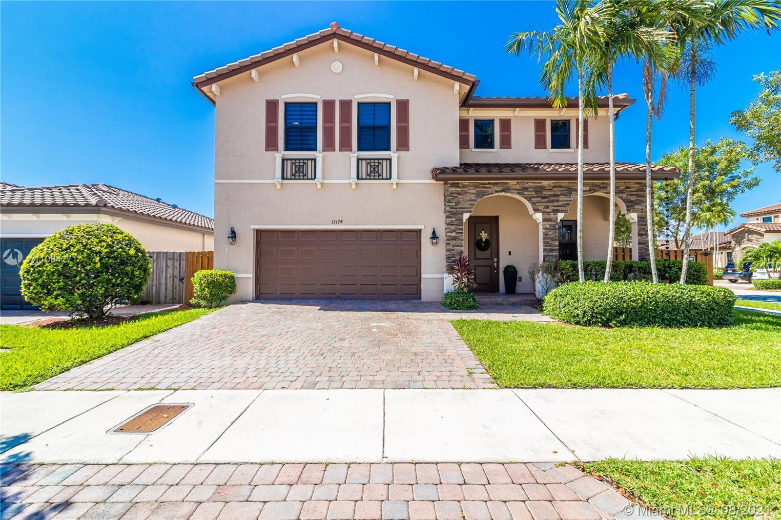 Hammocks - 15174 SW 118th St, Miami, FL 33196