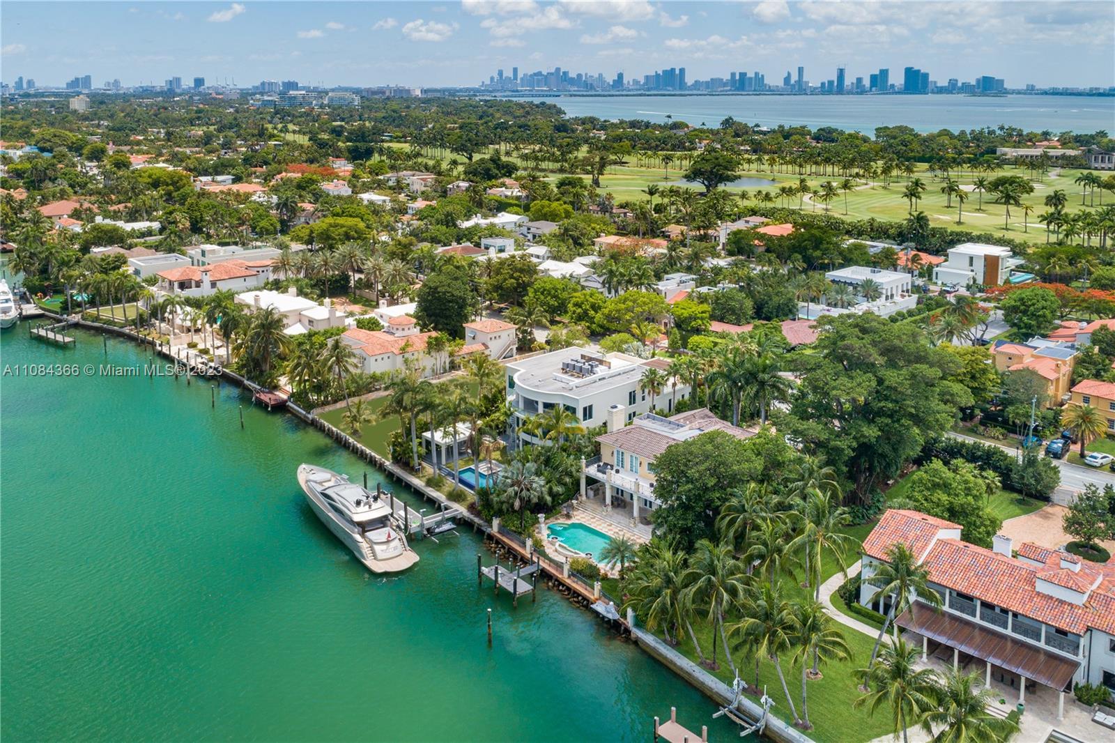Beach View - 5785 Pine Tree Dr, Miami Beach, FL 33140