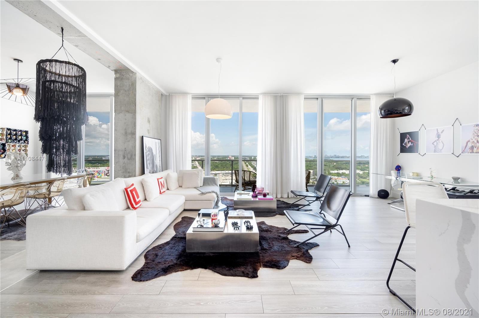 Two Midtown #H1901 - 3470 E Coast Ave #H1901, Miami, FL 33137