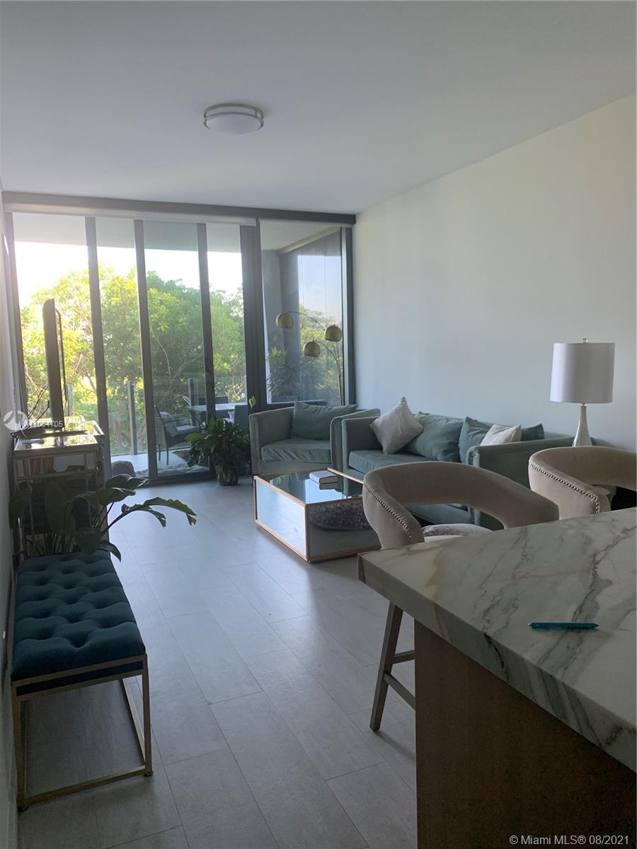 Park Grove Tower Three #607 - 2831 S Bayshore Dr #607, Miami, FL 33133