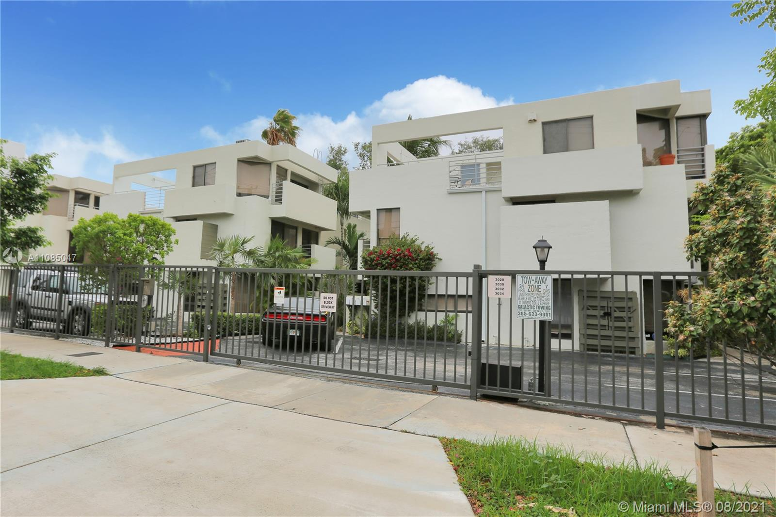 3034 SW 27th Ave #4