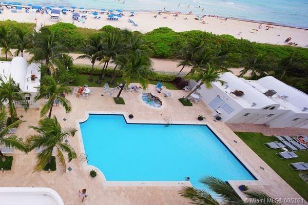 Akoya #907 - 6365 Collins Ave #907, Miami Beach, FL 33141