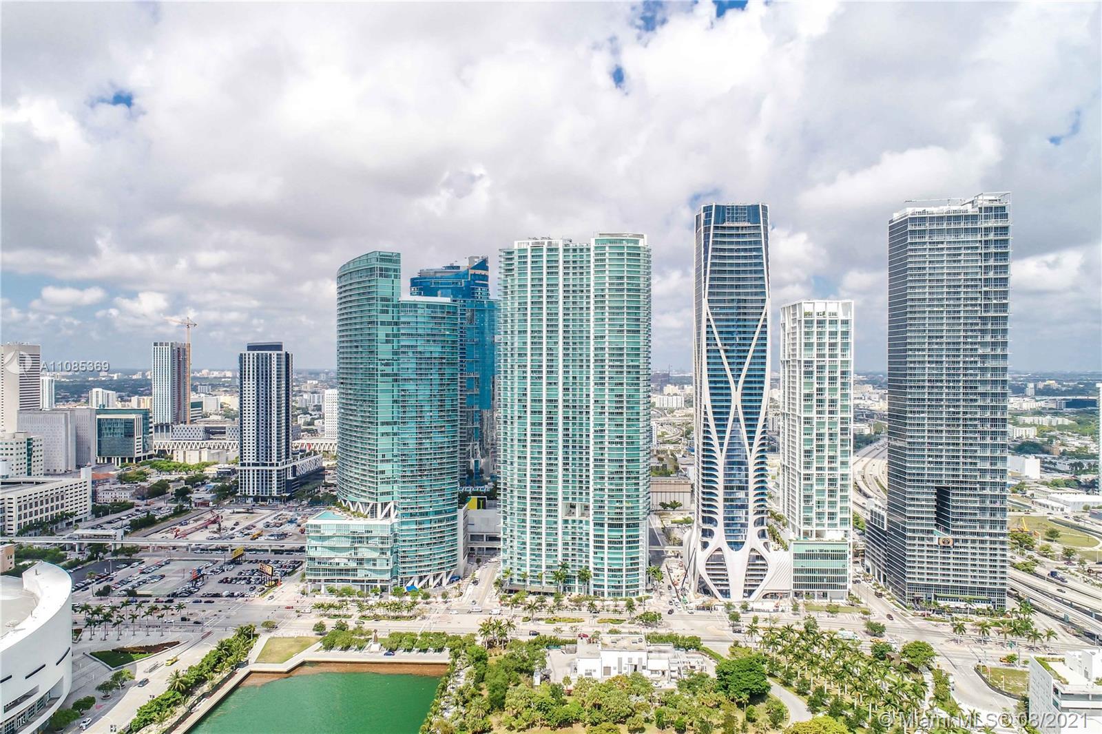 900 Biscayne Bay #5010 - 900 Biscayne Blvd #5010, Miami, FL 33132