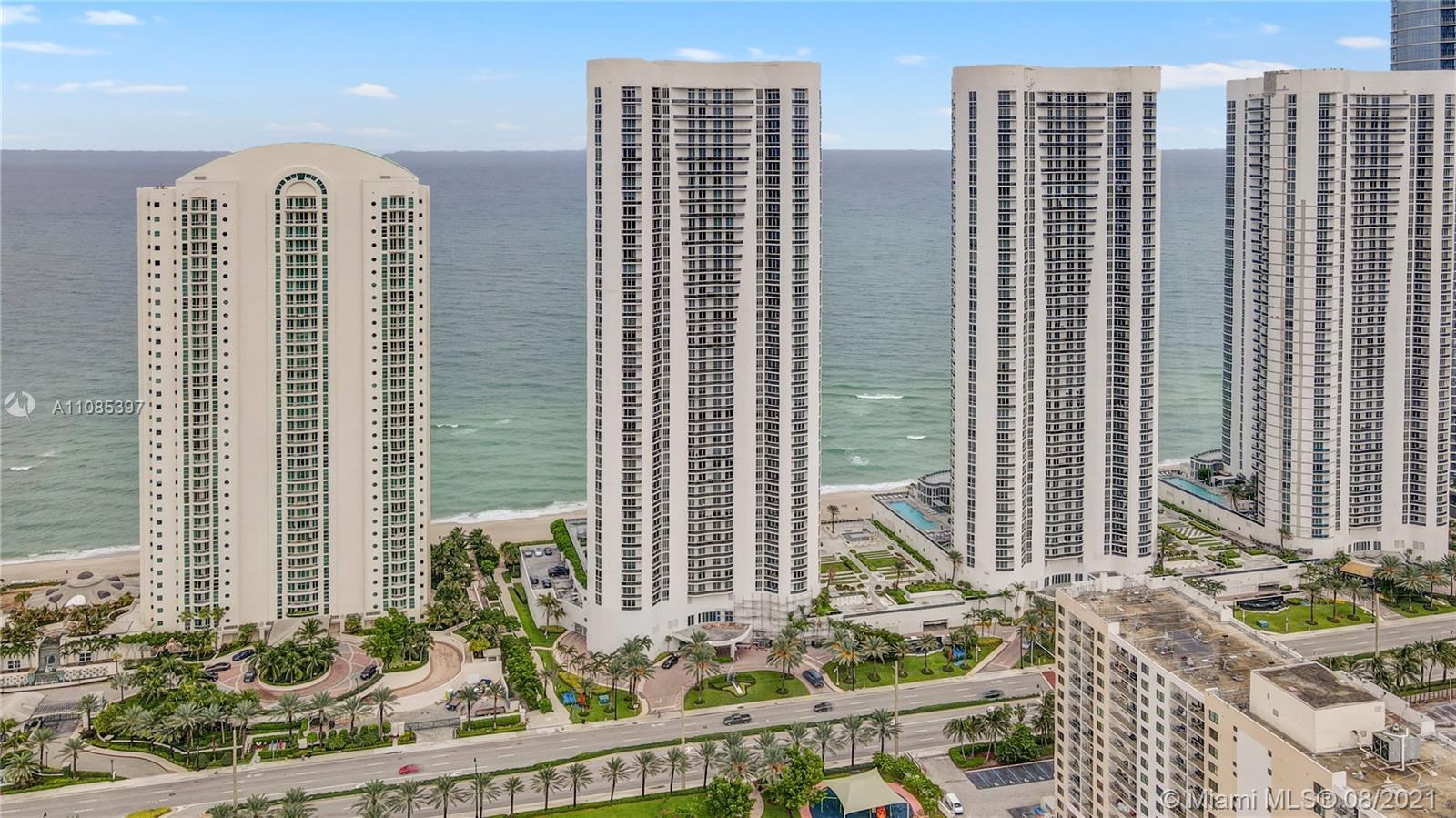 Trump Tower I #1703 - 16001 Collins Ave #1703, Sunny Isles Beach, FL 33160