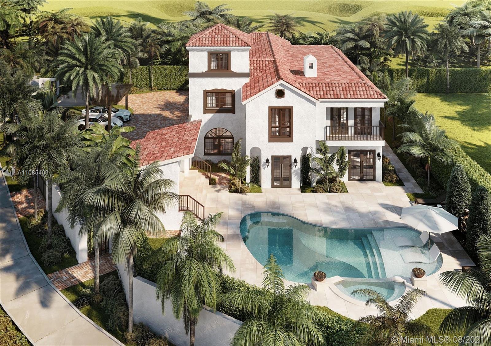 Mid Golf - 2800 Prairie Ave, Miami Beach, FL 33140