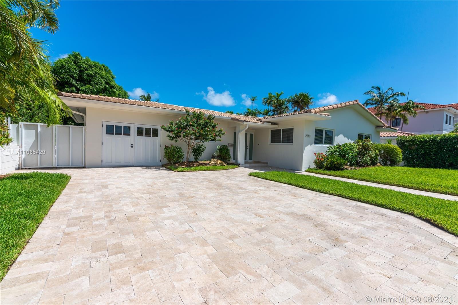 Keystone Point - 2283 Keystone Blvd, North Miami, FL 33181