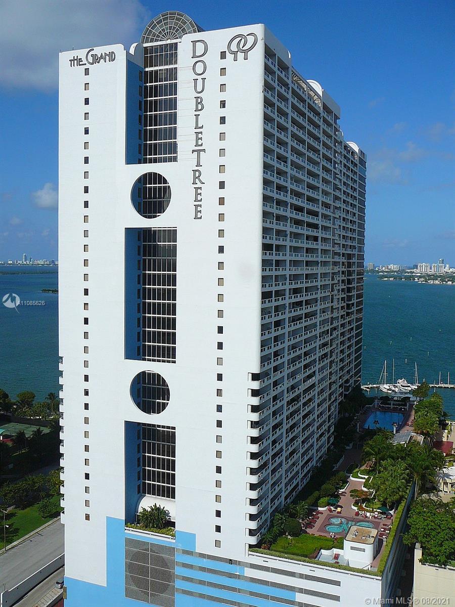 The Grand #A-3248 - 1717 N Bayshore Dr #A-3248, Miami, FL 33132