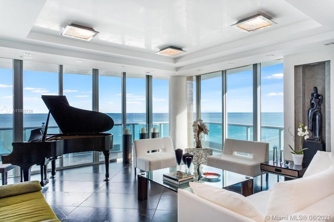 Main property image for  9401 Collins Ave #PH1206