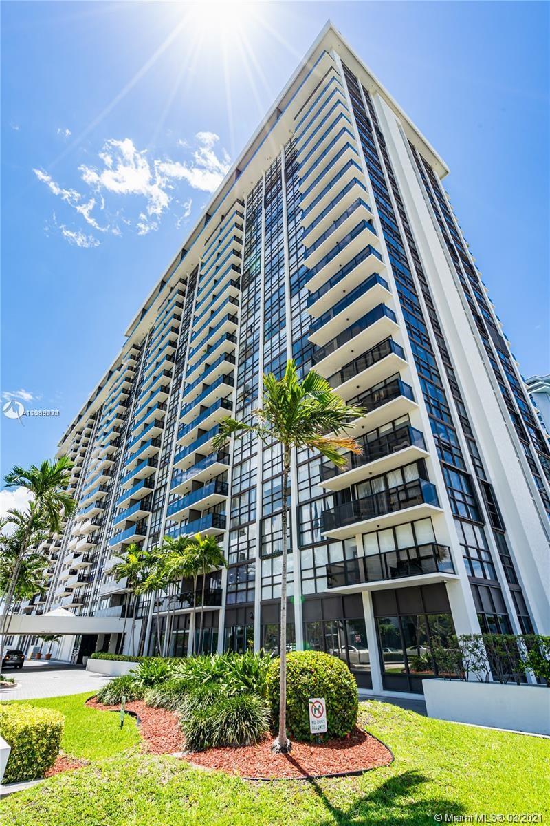 The Charter Club #801 - 600 NE 36th St #801, Miami, FL 33137