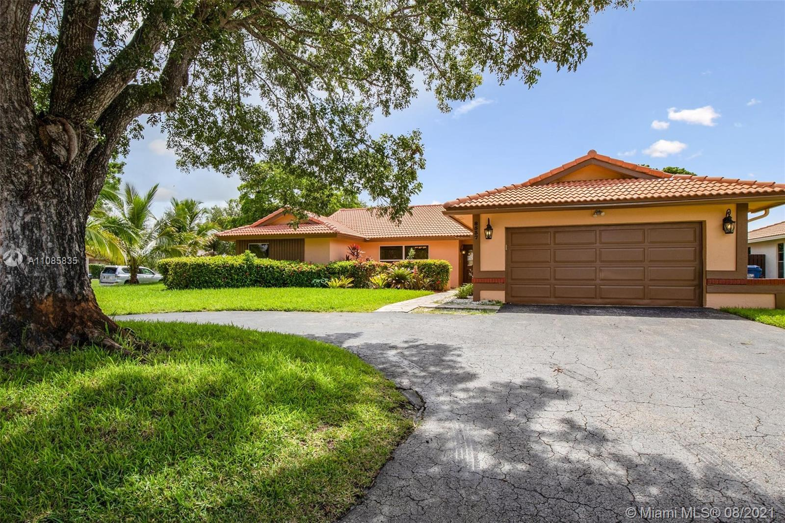 Property for sale at 8537 SW 1st Pl, Coral Springs,  Florida 33071