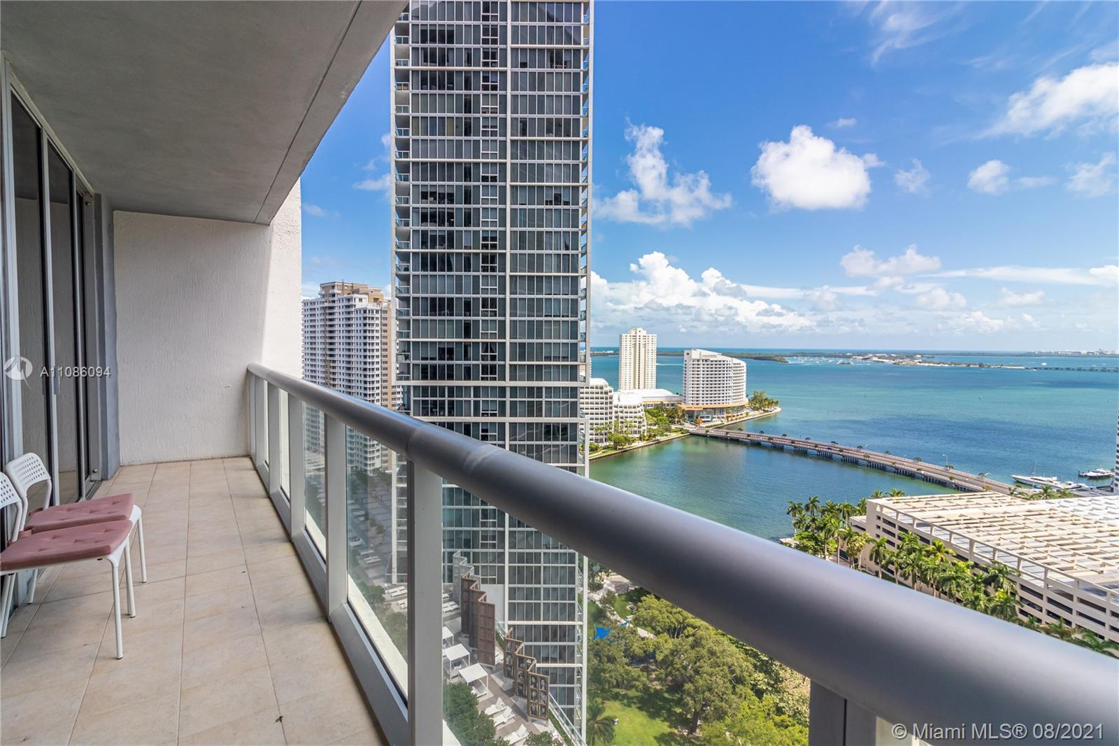 485 Brickell Ave # 2509, Miami FL 33131