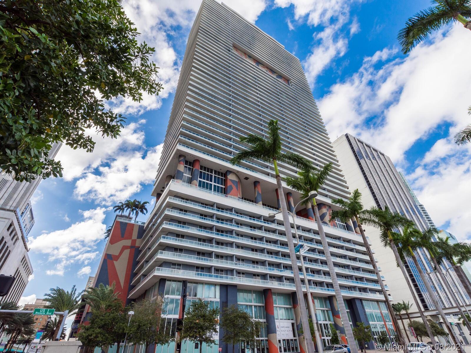 50 Biscayne #1811 - 50 Biscayne Blvd #1811, Miami, FL 33132