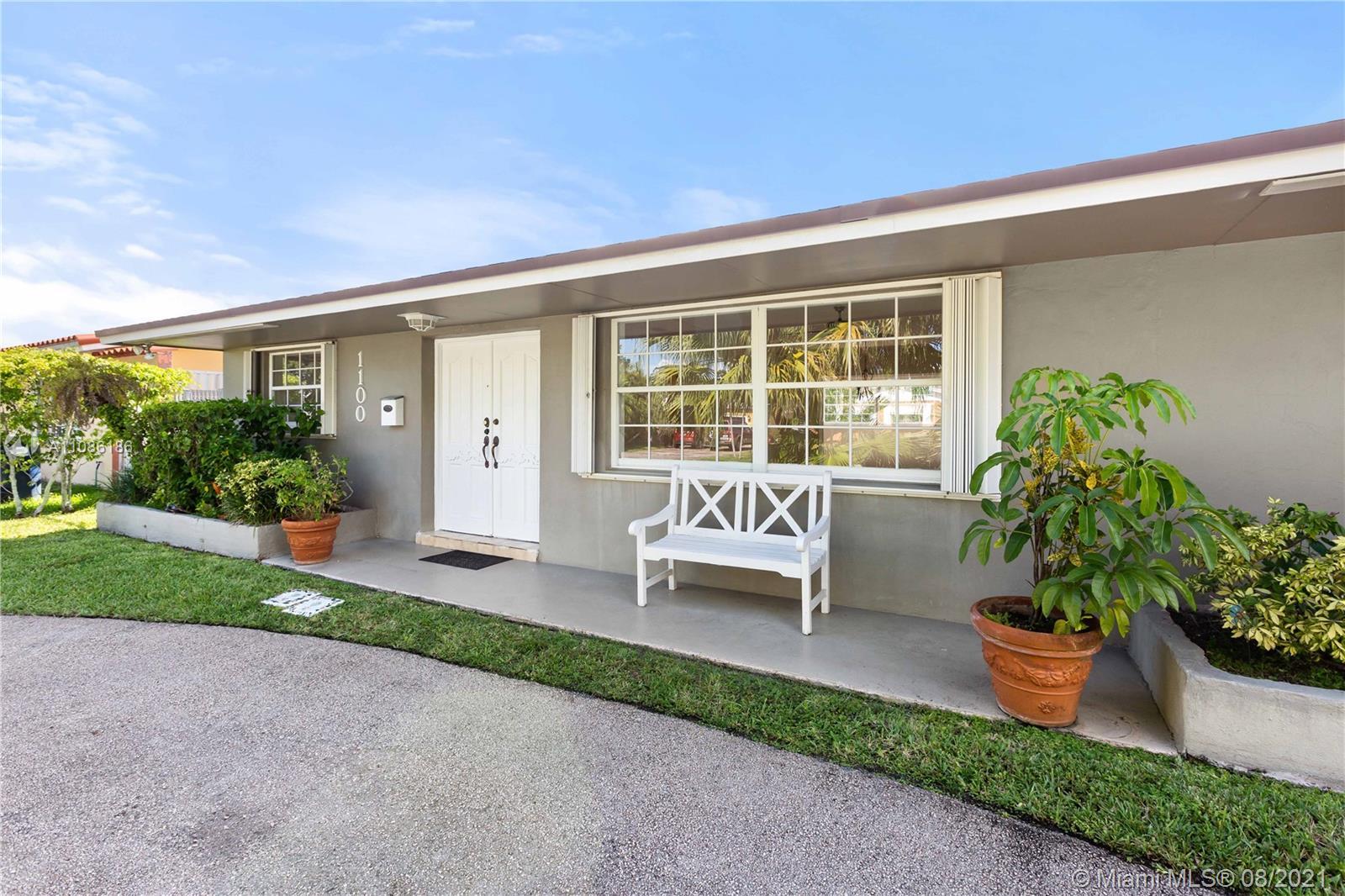 Coral Park Estates - 1100 SW 100th Ct, Miami, FL 33174