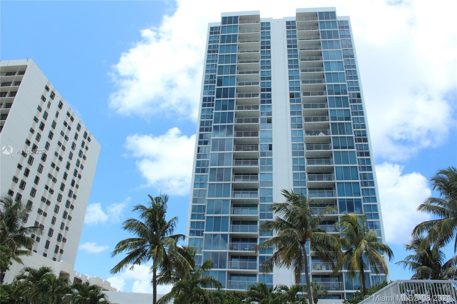 Mirasol Ocean Towers #504 - 2655 Collins Ave #504, Miami Beach, FL 33140