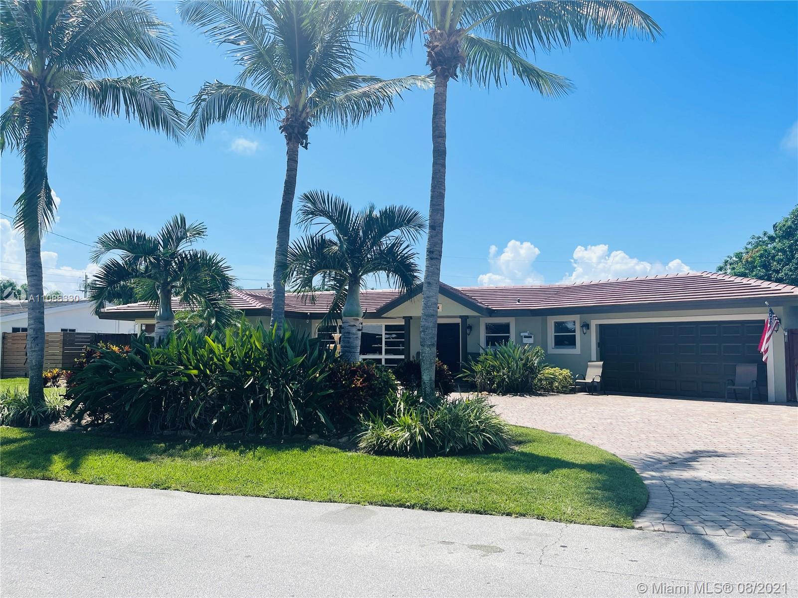 Property for sale at 2756 NE 33rd St, Fort Lauderdale,  Florida 33306