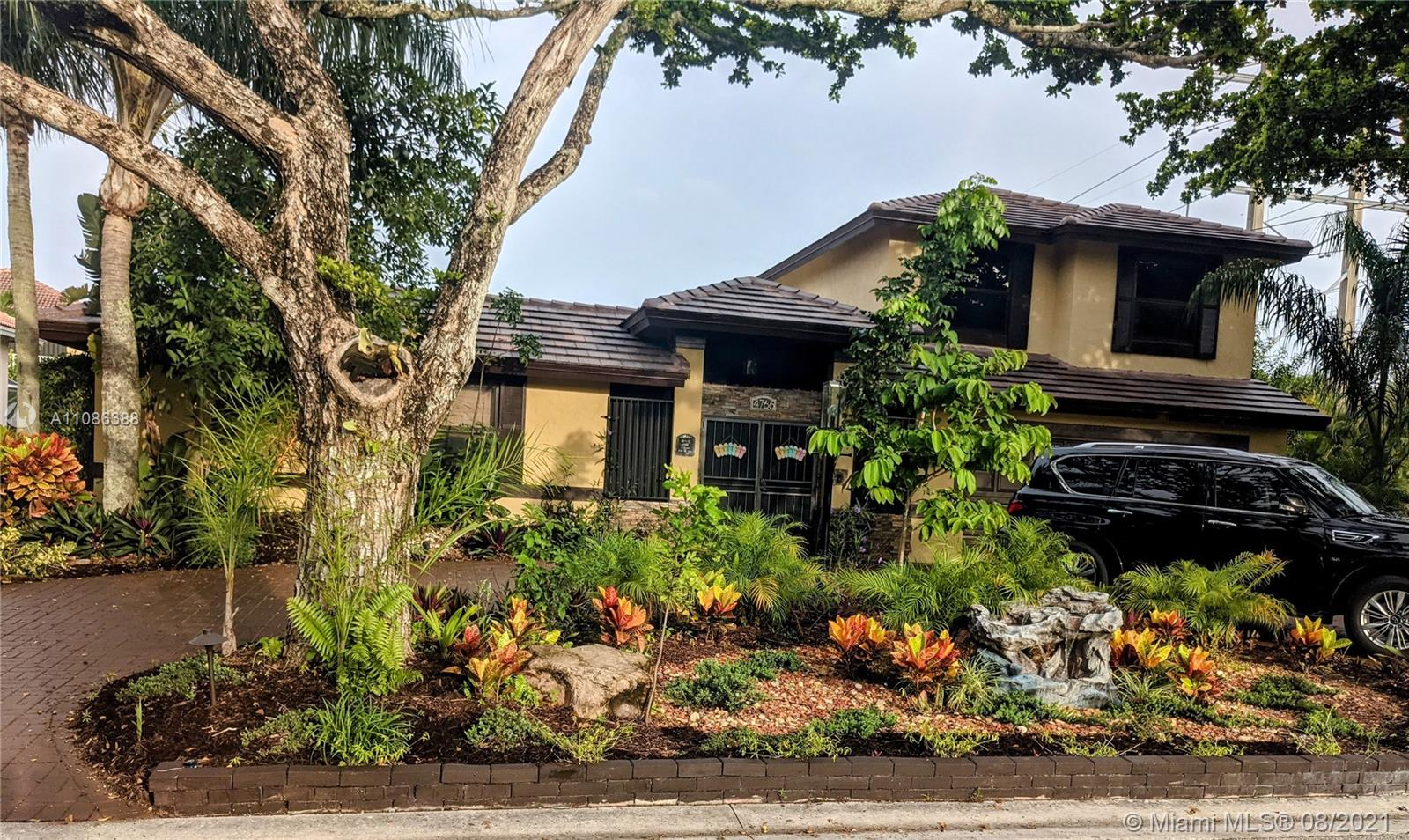 Property for sale at 4766 Rothschild Dr, Coral Springs,  Florida 33067