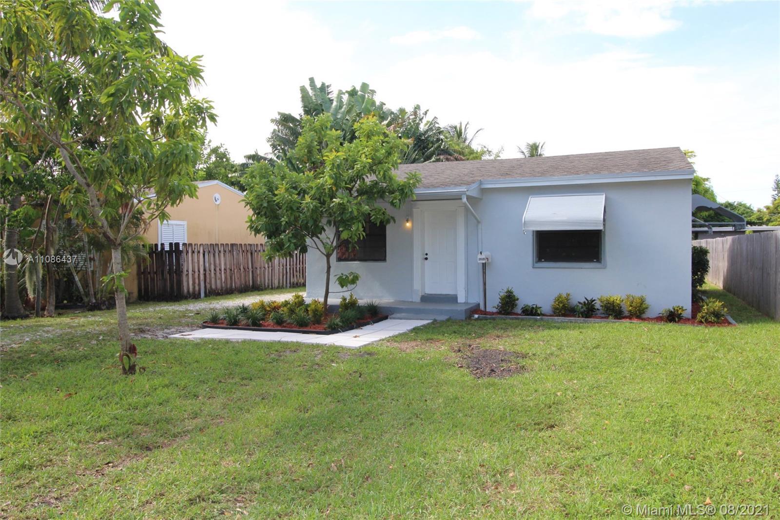 Hollywood Little Ranches - 2819 Adams St, Hollywood, FL 33020
