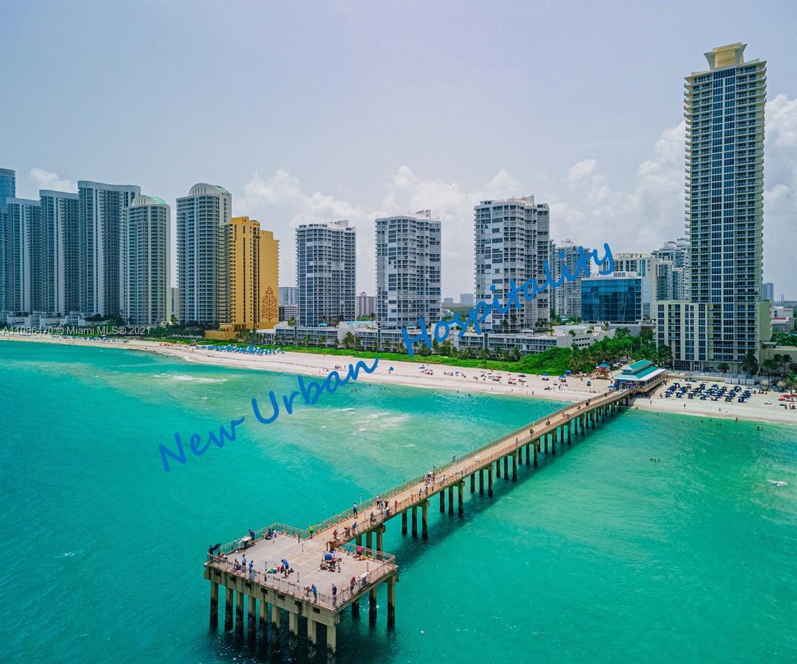 Oceania Three #2035 - 16485 Collins Ave #2035, Sunny Isles Beach, FL 33160