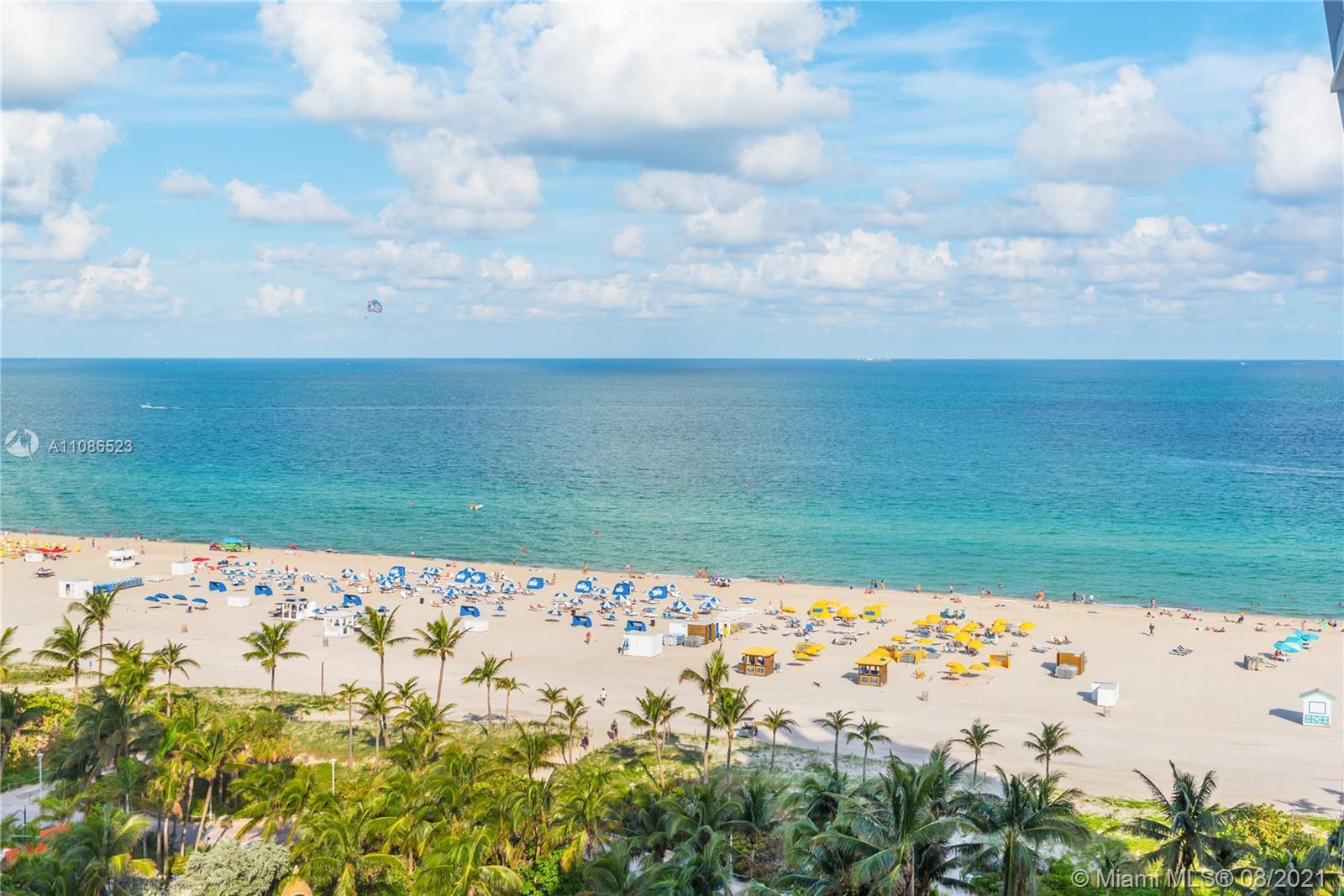 1500 Ocean Drive #1207 - 1500 Ocean Drive #1207, Miami Beach, FL 33139