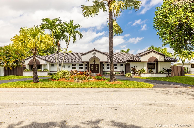 Calusa - 12911 S Calusa Club Dr, Miami, FL 33186