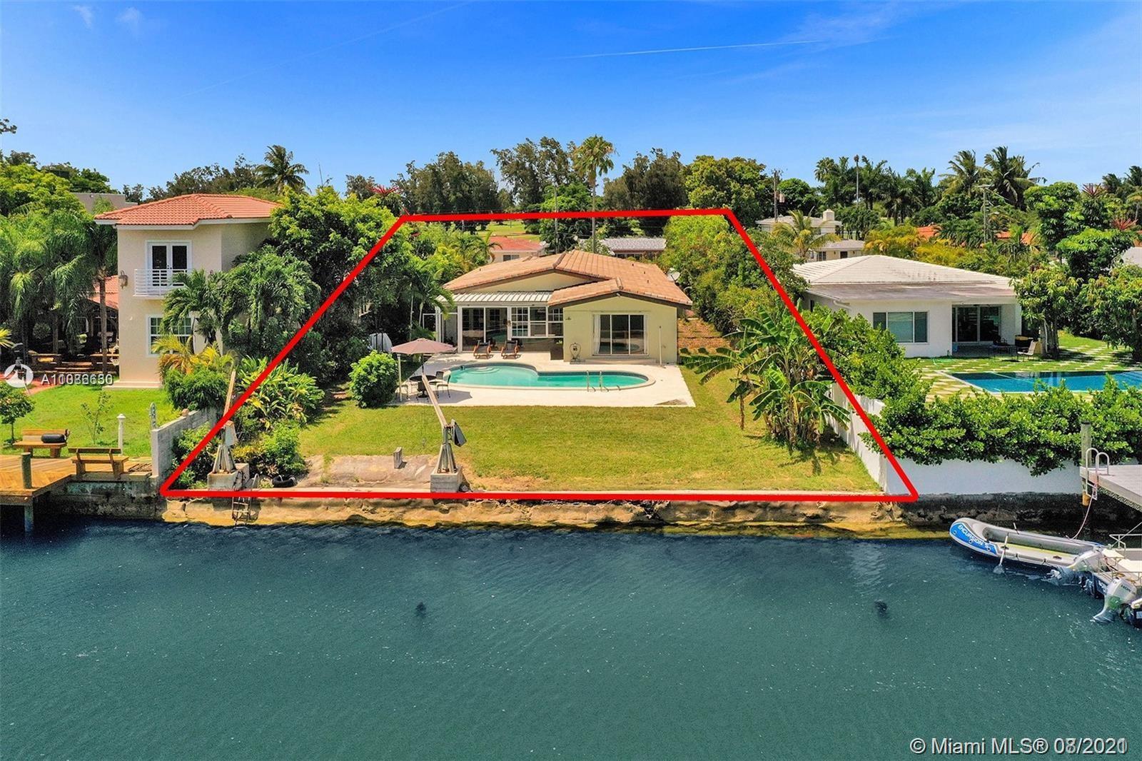 Isle of Normandy - 750 S Shore Dr, Miami Beach, FL 33141
