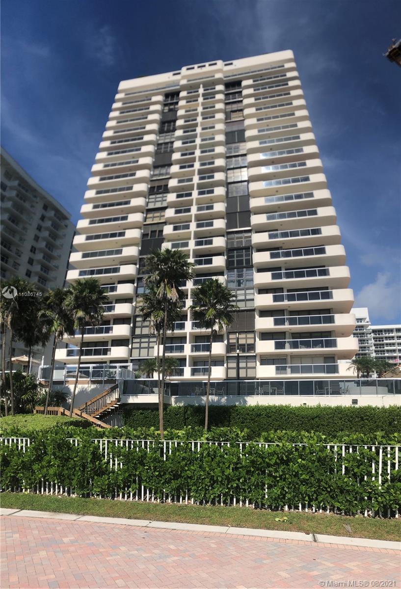 L`Excellence #1002 - 5757 Collins Ave #1002, Miami Beach, FL 33140