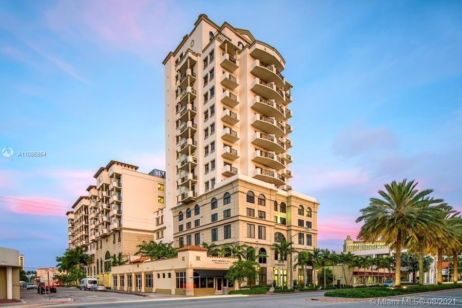 Ponce Tower #815 - 1805 Ponce De Leon Blvd #815, Coral Gables, FL 33134