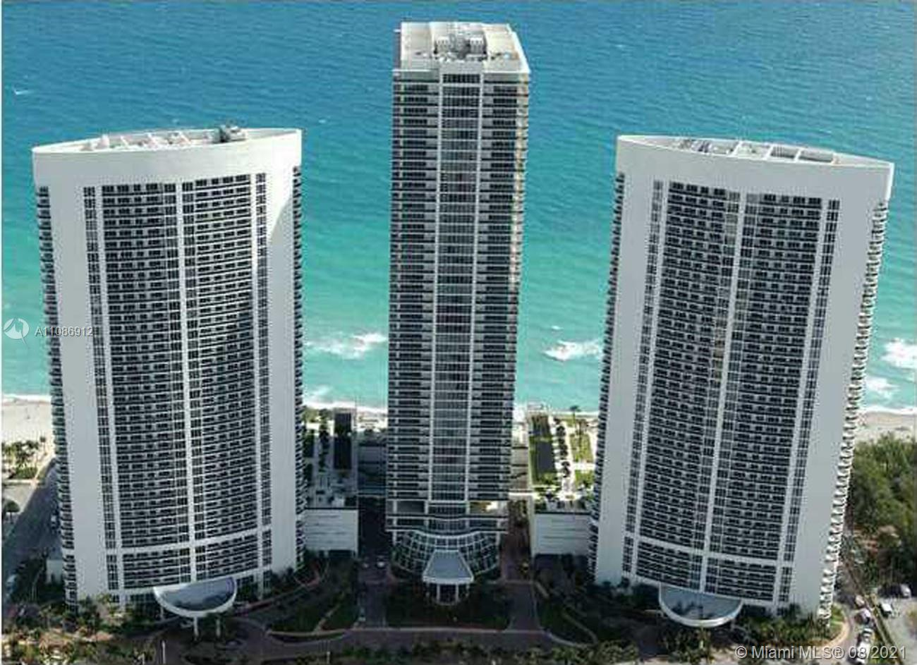 Beach Club III #1606 - 1800 S Ocean Dr #1606, Hallandale Beach, FL 33009