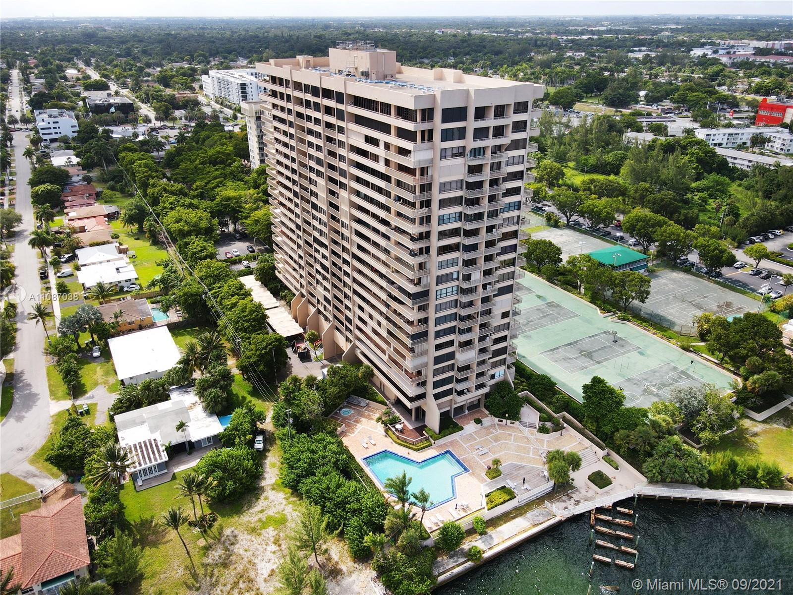 Jockey Club Building III #1756 - 11113 Biscayne Blvd #1756, North Miami, FL 33181