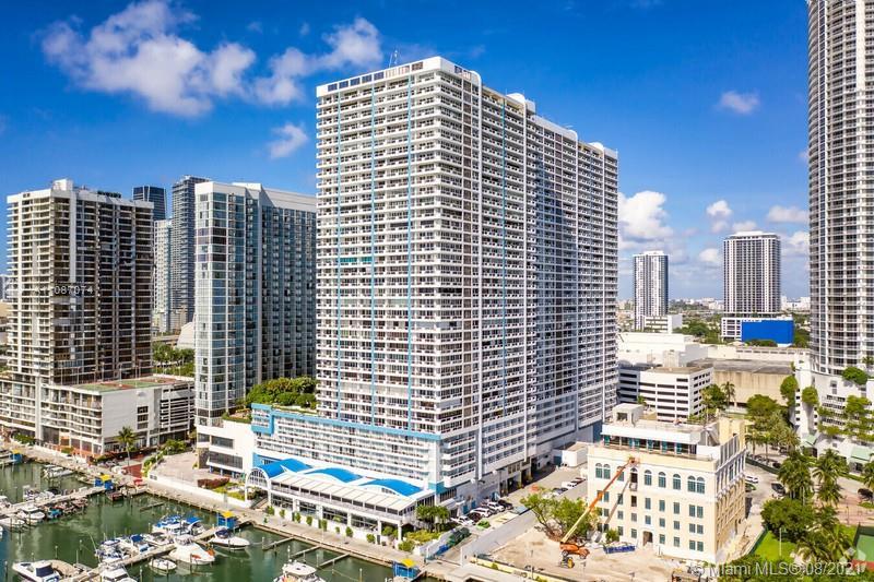 The Grand #A-2548 - 1717 N Bayshore Dr #A-2548, Miami, FL 33132