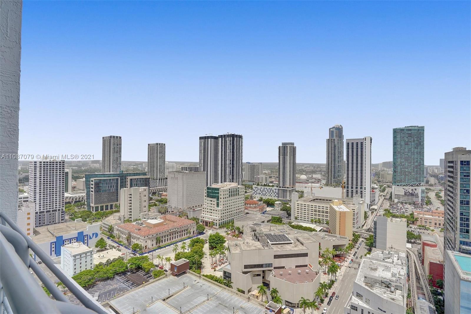 The Loft Downtown #3109 - 133 NE 2nd Ave #3109, Miami, FL 33132