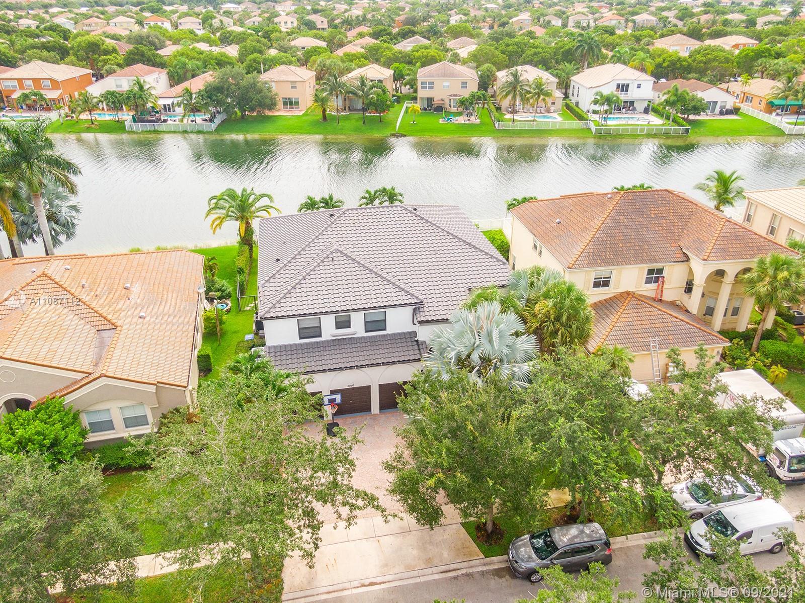 Riviera Isles - 5007 SW 167th Ave, Miramar, FL 33027
