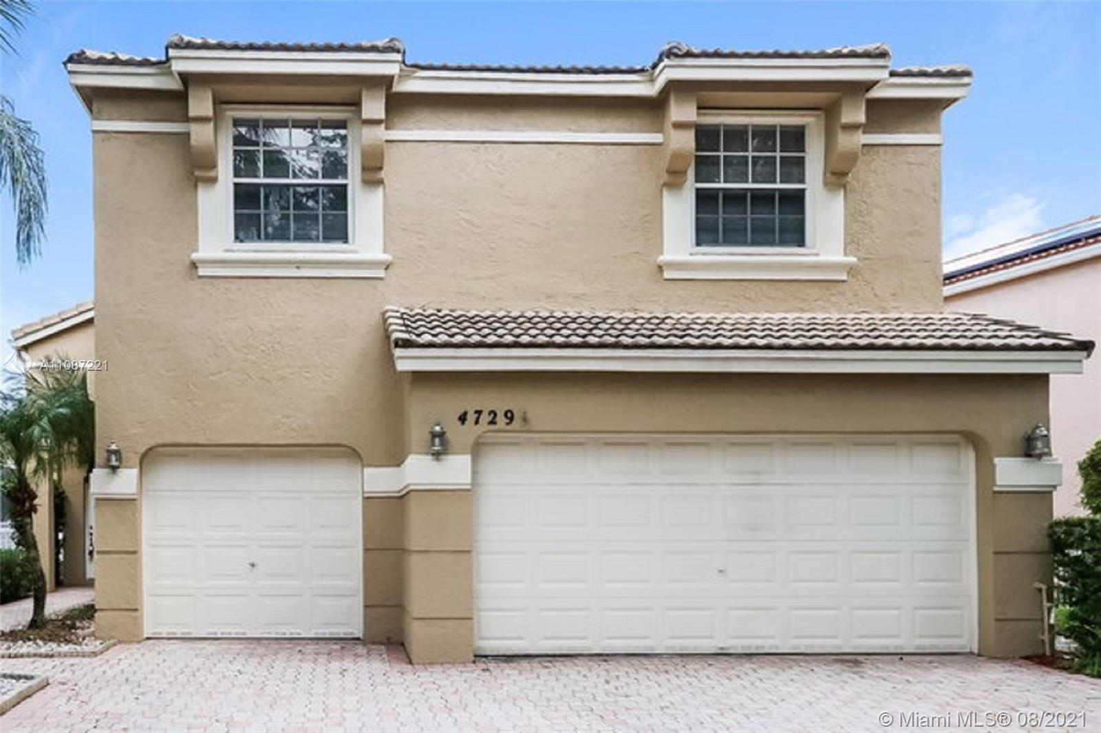 Property for sale at 4729 NW 115th Ave, Coral Springs,  Florida 33076