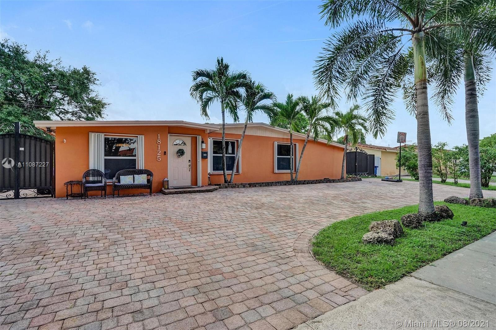 Palm Springs North - 18125 NW 83rd Ave, Hialeah, FL 33015
