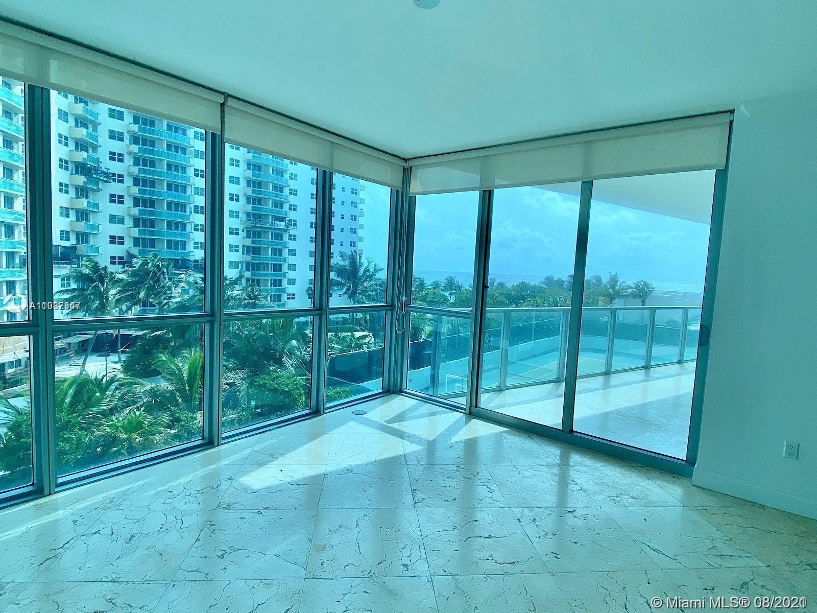 Ocean Palms #403 - 3101 S Ocean Dr #403, Hollywood, FL 33019