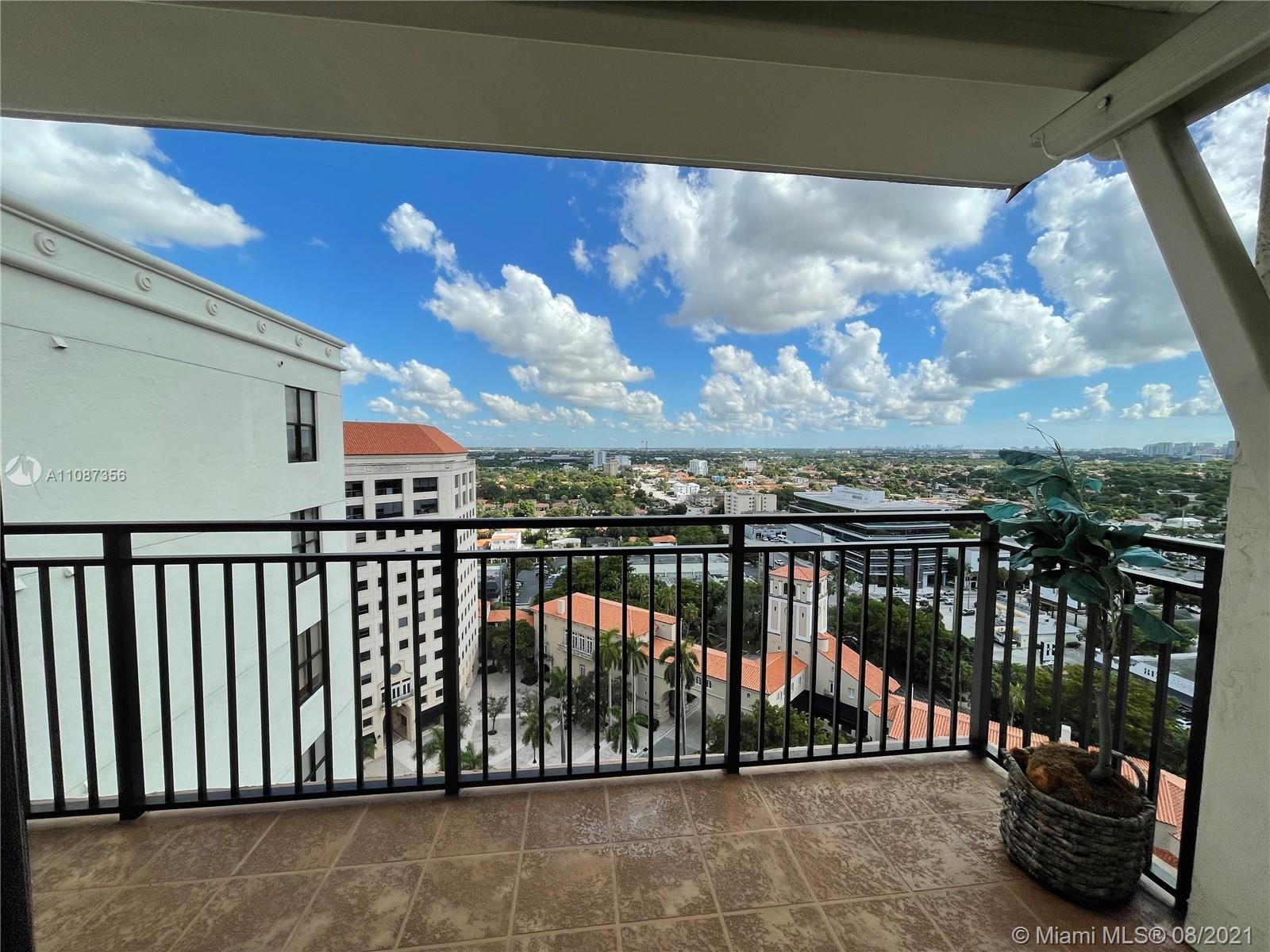 Puerta De Palmas #PH13 - 888 S Douglas Rd #PH13, Coral Gables, FL 33134