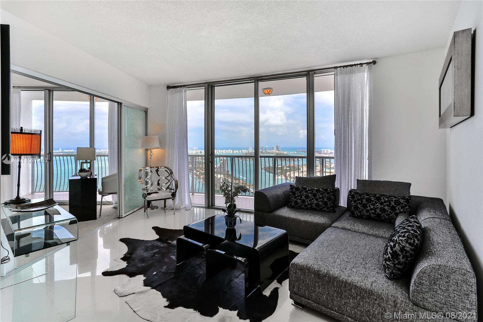 Opera Tower #5002 - 1750 N Bayshore Dr #5002, Miami, FL 33132