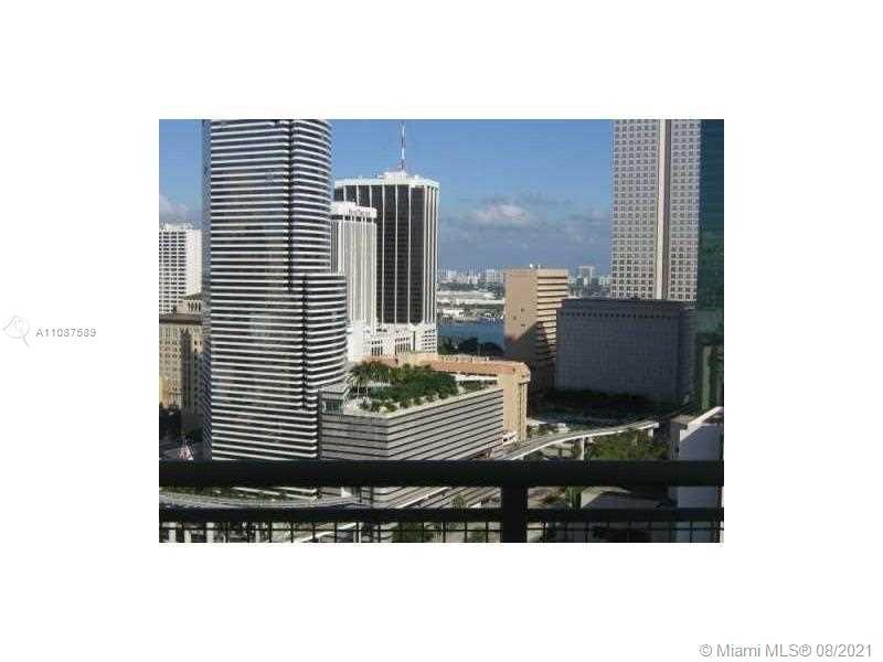 Wind by Neo #2603 - 350 S Miami Ave #2603, Miami, FL 33130